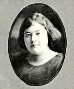 Olive Irene Grim