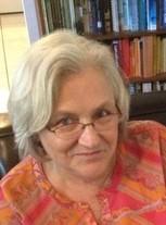 Judith Brooking