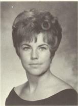 Patricia McFarland