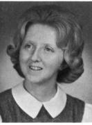 Jacqueline M. Cheney (Johnson)