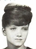Marcella Burke (Hanson)
