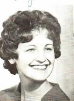 Lorraine Foley (Hargrove)