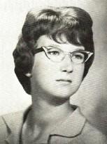 Judy Hayes (Podobnik)
