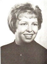 Bonnie Strah (Gordon)