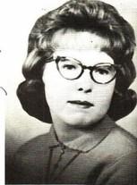 Irene Wnuczek (Sotelo)