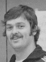 Deloy Routley  *Teacher*