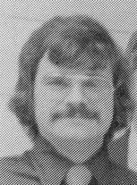 Tony Dyck  *Teacher*