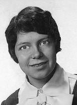Lita Rosana Yolanda Cordara (Johnson)