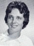 Carolyn Theresa Faircloth (Allgair)