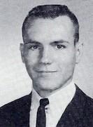 Michael George Farrar