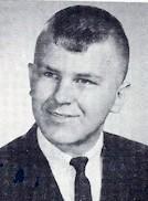 John Wayne Garner
