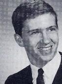 Joseph Joe Montgomery