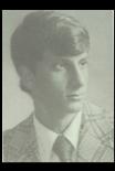 Tony Kazanas