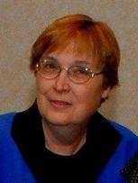 Gail Turbeville (Mueller)