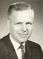 Gordon Bergum (Teacher)