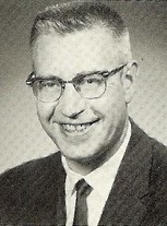 Ron Lee (Teacher)