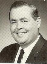 James Nugent (Teacher)
