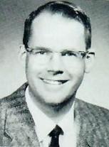 Roy Bourlier (Librarian)
