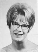 Carol Murie