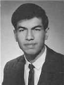 Rudy Monarrez