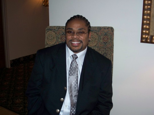 Ronald Taylor Jr.