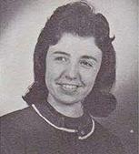 Phyllis Davey (Gore)