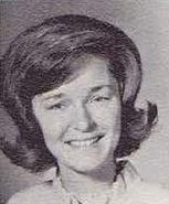 Cheryl Davis (Mills)