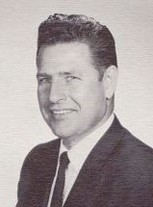 Raymond Dick