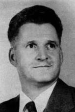 Harold Greger