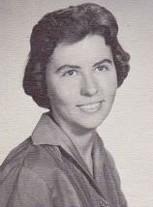 Margaret Gunter (Gould)