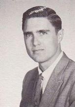 Vernon Hargrove