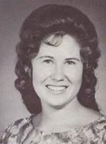Gloria Ann Jennings (Savin)