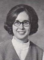 Elaine Kesting (Burgett)