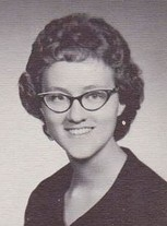 Margaret McGill (Miller)