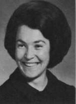 Hazel Morgan (Roberts)