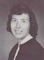 Janice Porter (Olsen)