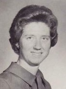 Marilyn Russell (Canup)