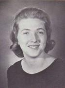 Dorothy Scheffler (Crandall)