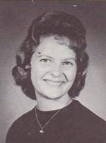 Anita Stamps (Herring)