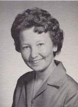 Estelle Thurman (Steep)