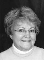 Bertha Wenger (Dillingham)