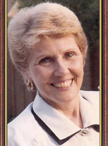 Shirley Hammer