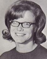 Pat Mattson (B S 1964) (Bohannon)