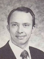 Gregory B. Johnson