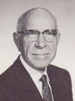 Leon Ettinger (Faculty-Music)