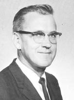 Lynn Torrance (P Faculty 1955)