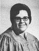 Gail Hutcheson (Nunley)