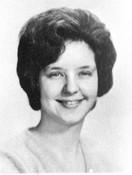 Patricia Ann Clift