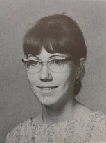 Patty Ann Seale (Rackley)