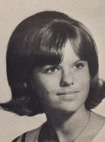 Linda Woodmansee (McFall)